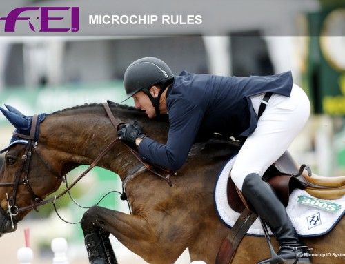 FEI Requires Microchip for New Registrants