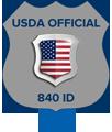USDA Icon