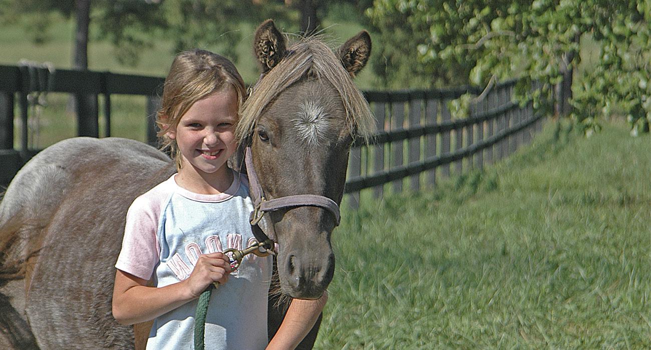 Lil-Girlwith-Pony