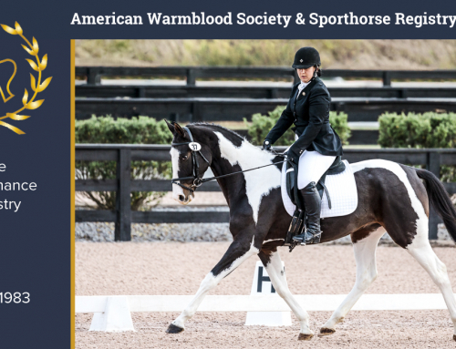 AWSSR Helps Members Get the Mini EquineChip™