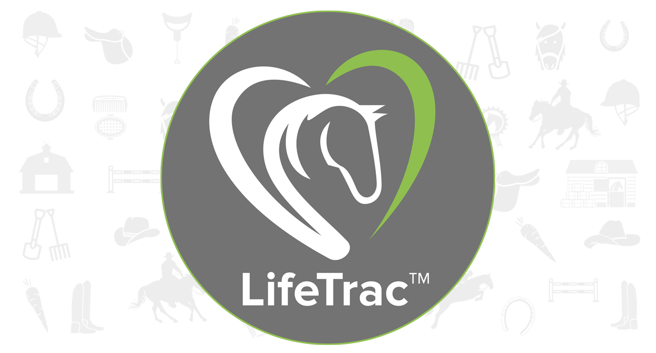LifeTrac™ Connected For Good.